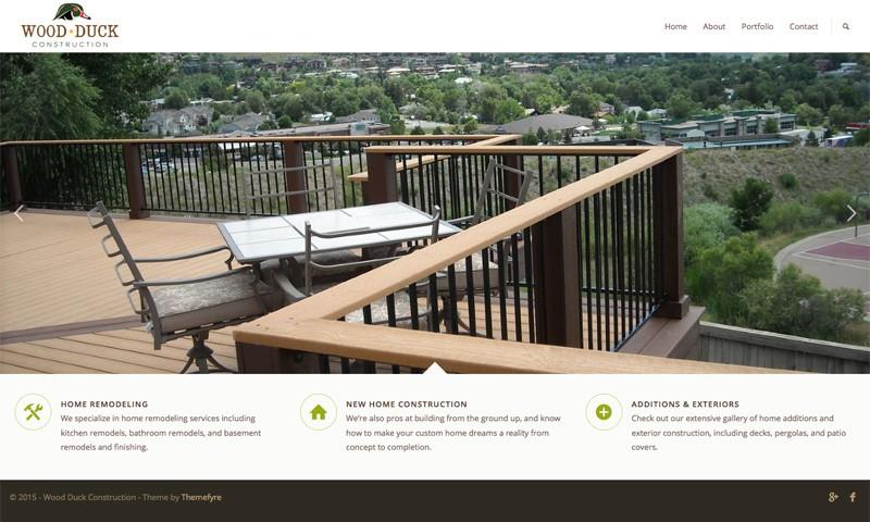 woodduckconstruction.com