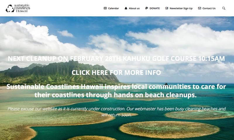 sustainablecoastlineshawaii.org